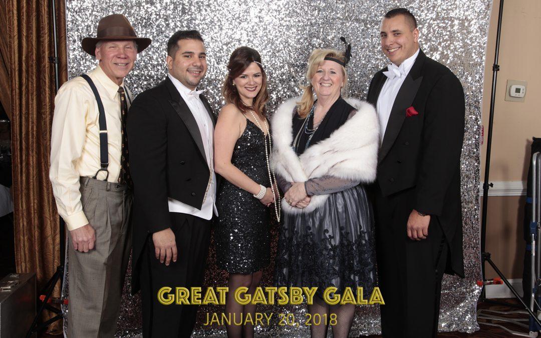 Great Gatsby Gala 2018