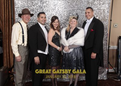 Great Gatsby Gala 2018
