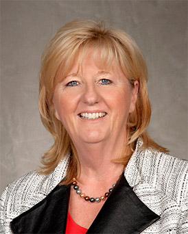 Sharon Gibson Ellis
