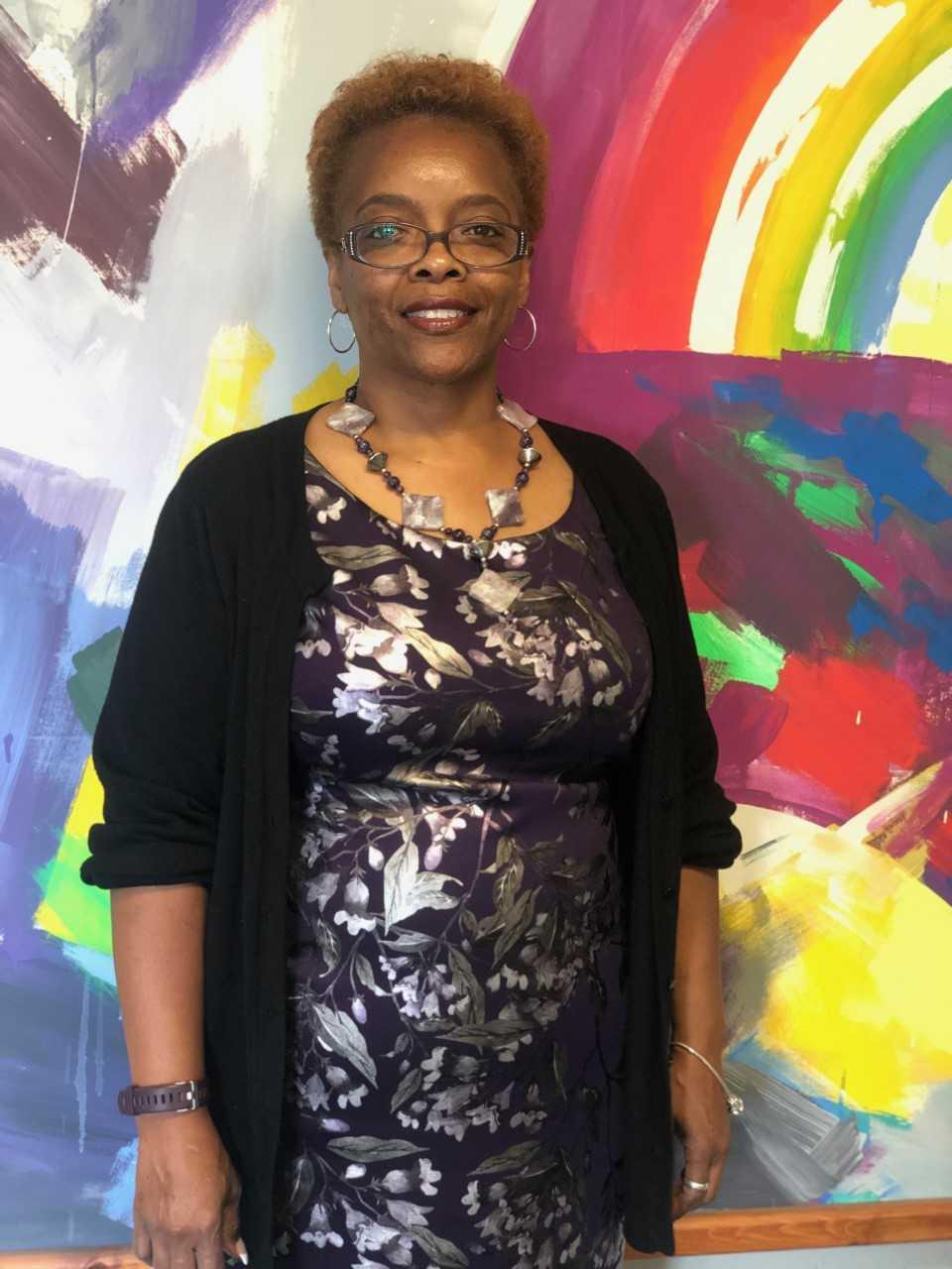 Yvette Thompson
